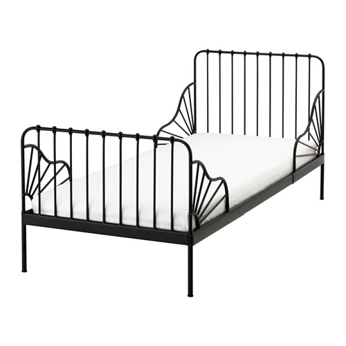 minnen-ext-bed-frame-with-slatted-bed-base-black__0367058_PE549636_S4