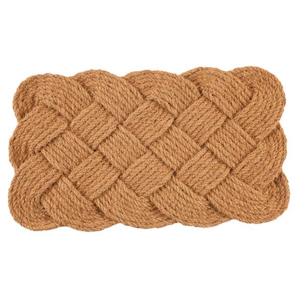 Knot+Ical+Doormat